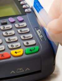 Accept Credit Card Payments Debit And